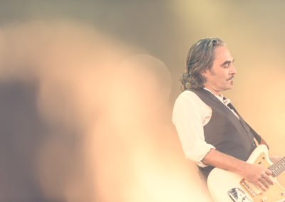 Stephan Eicher sur Ronquières Festival
