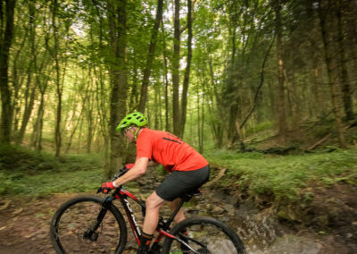mountain bike test - Ridley Sablo XT