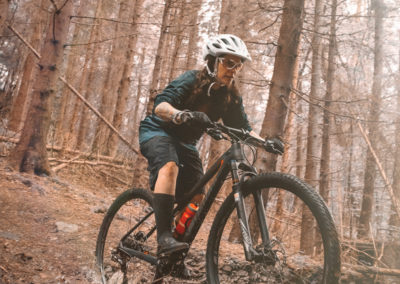 test VTT - Specialized