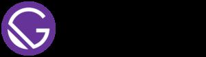Logo Gatsby